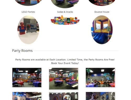 King Aurthur Family Entertainment Center