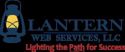 Lantern Web Services Logo