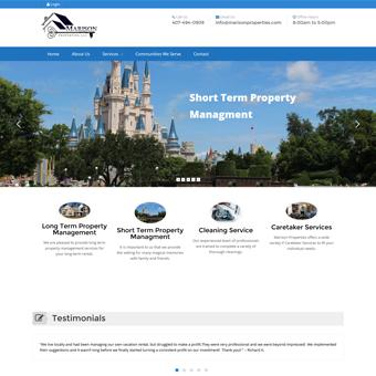 Marison Properties